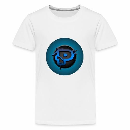 PAULSTER LOGO - Kids' Premium T-Shirt