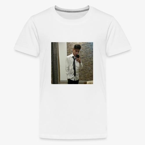 Ákos - Kids' Premium T-Shirt