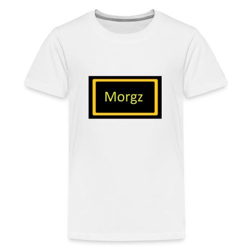 Morgz - Kids' Premium T-Shirt