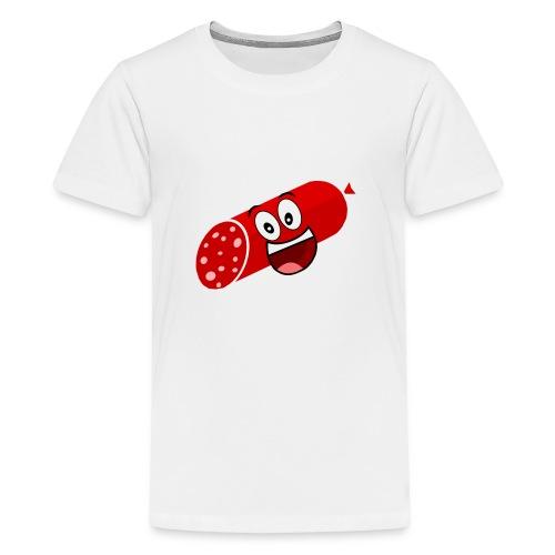Salami squad gamez lol - Kids' Premium T-Shirt
