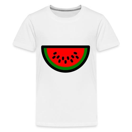 SJW1 - Kids' Premium T-Shirt