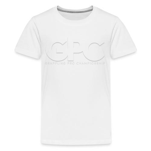 GPC basic fan t-shirt - Kids' Premium T-Shirt