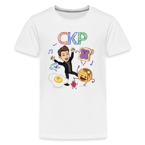 CKP Shirts - Kids' Premium T-Shirt
