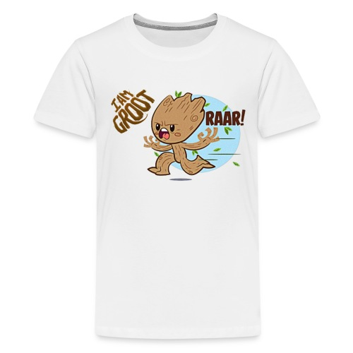 I'm Groot - Kids' Premium T-Shirt