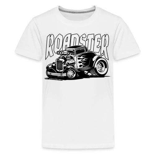 Roadster - Kids' Premium T-Shirt