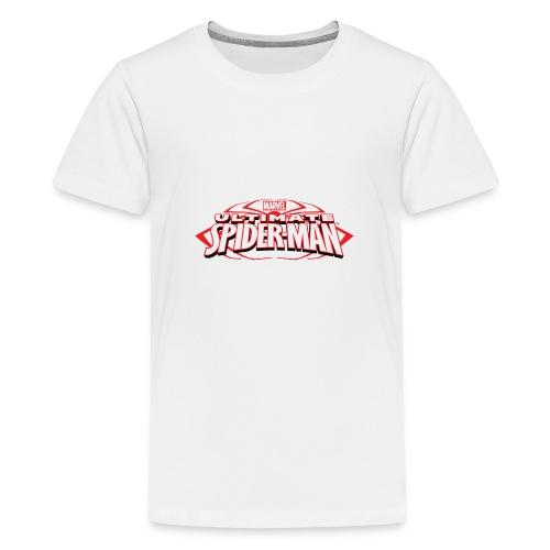 Ultimate spiderman t-shirts - Kids' Premium T-Shirt