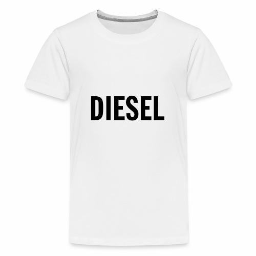 diesel - Kids' Premium T-Shirt