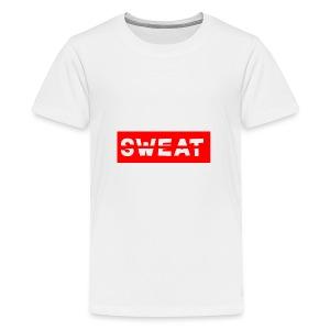 SWEAT - Kids' Premium T-Shirt