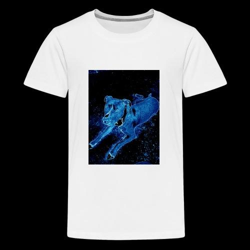 JaxonUniverse - Kids' Premium T-Shirt