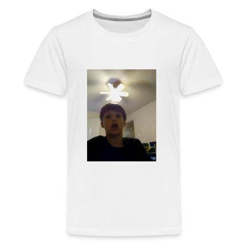 15075773238991008945162 - Kids' Premium T-Shirt