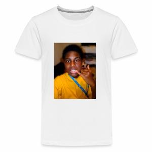 JeremiahgottfansShirts - Kids' Premium T-Shirt