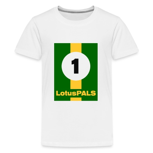 LotusPALS - Kids' Premium T-Shirt