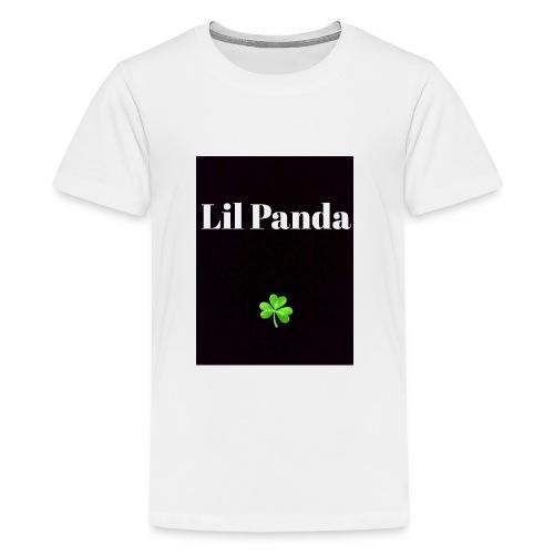 Lil Panda merch - Kids' Premium T-Shirt