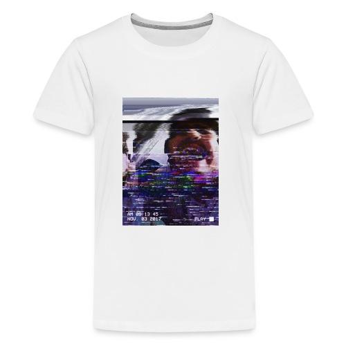 Bean Bunt - Kids' Premium T-Shirt
