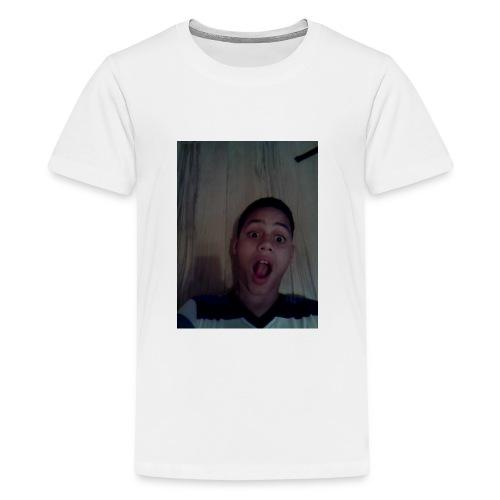 Omg I'm crazy - Kids' Premium T-Shirt