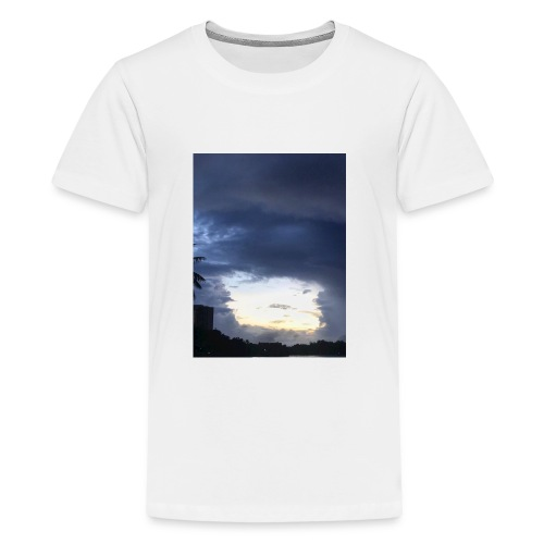 Supreme sunbox - Kids' Premium T-Shirt