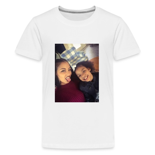 me&mommy - Kids' Premium T-Shirt