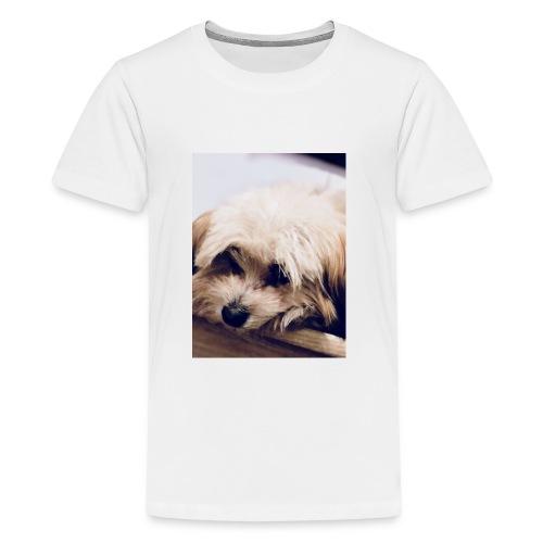 5551638F BBF7 4C09 8B18 9DF2576622F9 - Kids' Premium T-Shirt