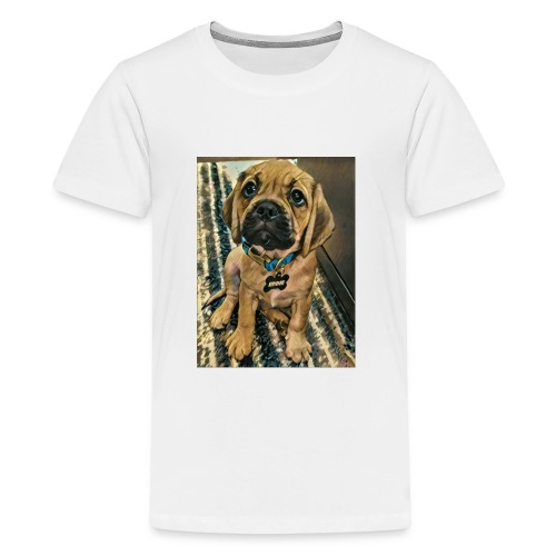 Baby Eddie - Kids' Premium T-Shirt