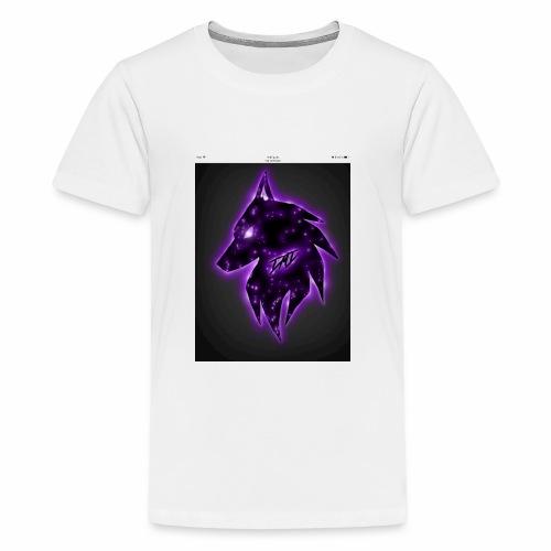D5496539 DA2F 4CD7 89AE 4E2F96024B5B - Kids' Premium T-Shirt