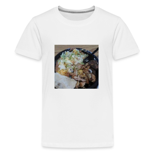 First one - Kids' Premium T-Shirt