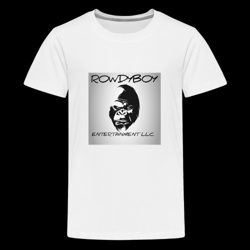 RAW - Kids' Premium T-Shirt