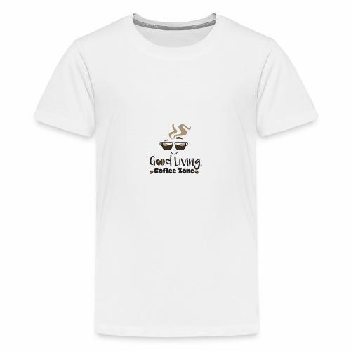 GLCZ Apparel - Kids' Premium T-Shirt
