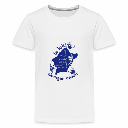 Lekie 14 - Kids' Premium T-Shirt