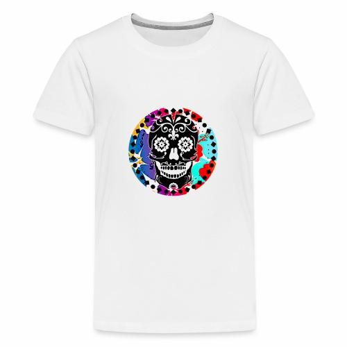 Skullstyle - Kids' Premium T-Shirt