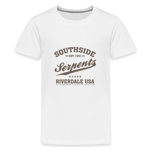SOUTHSIDE SERPANTS - Kids' Premium T-Shirt