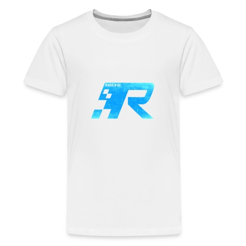 racing - Kids' Premium T-Shirt