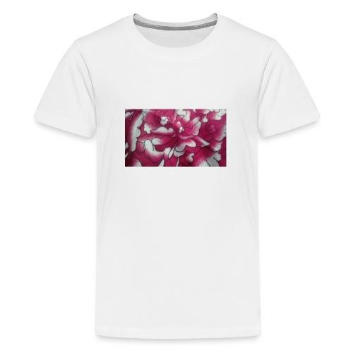 Flower power - Kids' Premium T-Shirt
