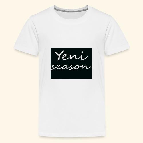 new season - Kids' Premium T-Shirt