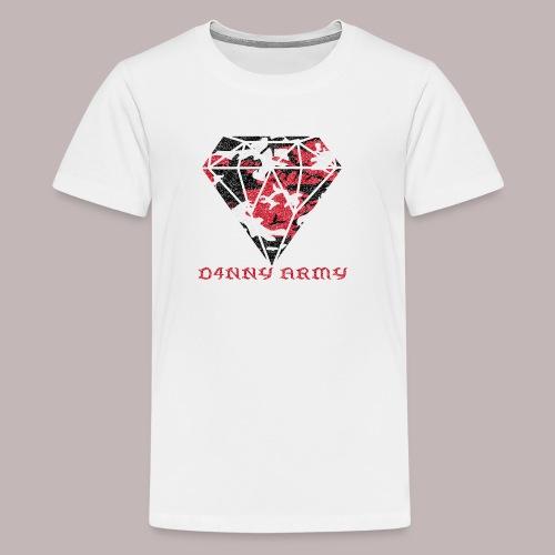 D4NNY Army - Kids' Premium T-Shirt