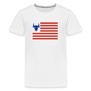 PivotBoss Flag - Kids' Premium T-Shirt