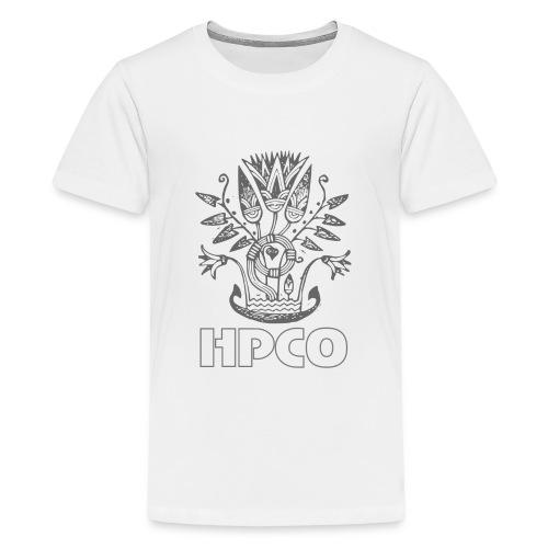 Ivy - Kids' Premium T-Shirt