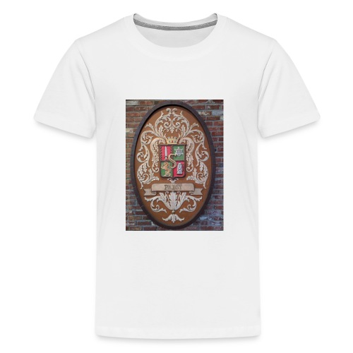 Pabst Crest - Kids' Premium T-Shirt