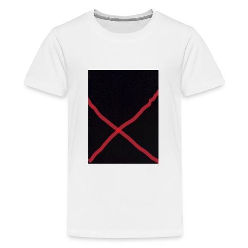 BEBB539F 360B 4AD3 AEB5 C1820100337A - Kids' Premium T-Shirt
