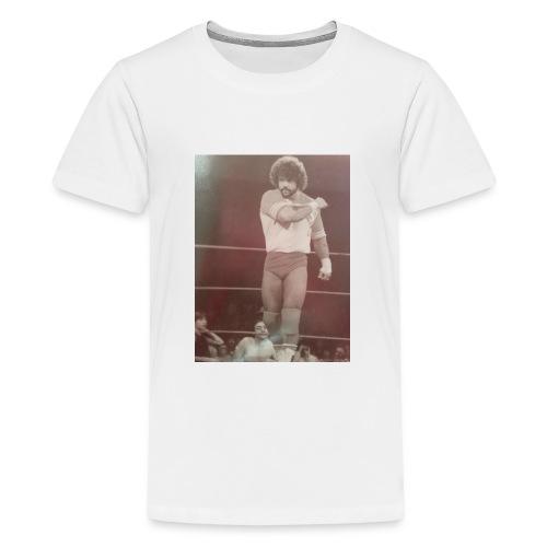 Billy Jack Portland Wrestling - Kids' Premium T-Shirt