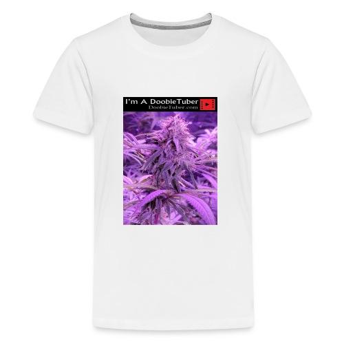 DoobieTuber1 - Kids' Premium T-Shirt