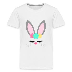 bunny unicorn - Kids' Premium T-Shirt