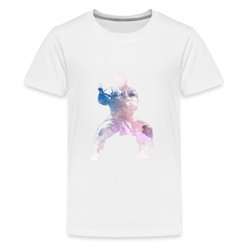 Kata - Kids' Premium T-Shirt