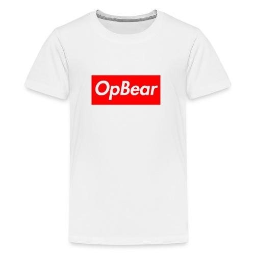 opsupreme - Kids' Premium T-Shirt
