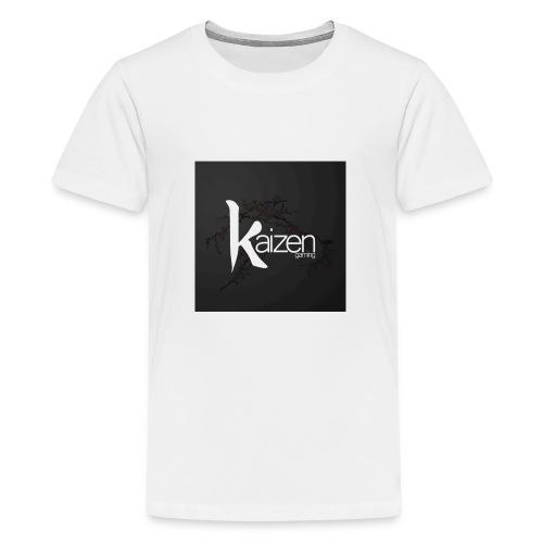 IMG_0052 - Kids' Premium T-Shirt