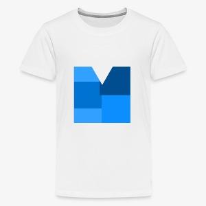 OpenShirt Logo - Kids' Premium T-Shirt