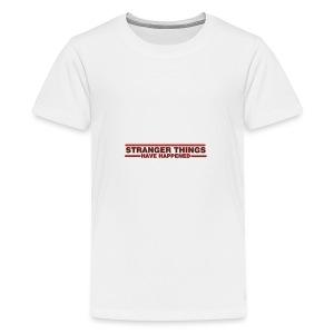 LargeDesign Ayush - Kids' Premium T-Shirt