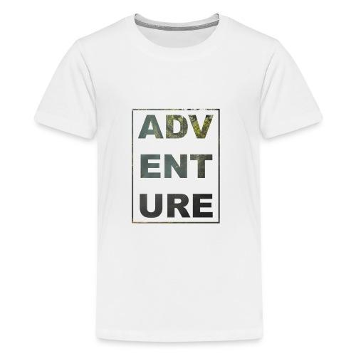 ADVENTURE - Kids' Premium T-Shirt