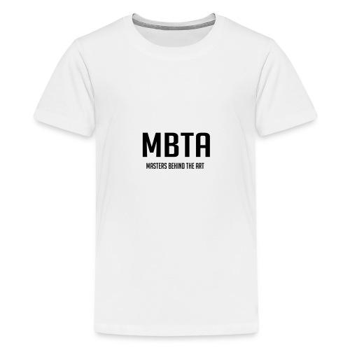 mbtapng - Kids' Premium T-Shirt