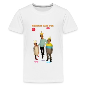 HZHtube Kids Fun T-Shirt - Kids' Premium T-Shirt