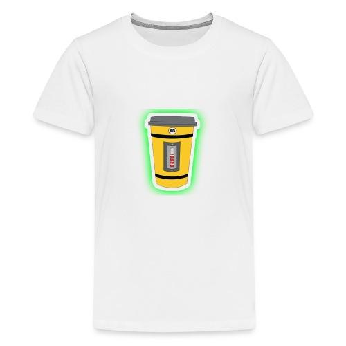 monsters S.a - Kids' Premium T-Shirt
